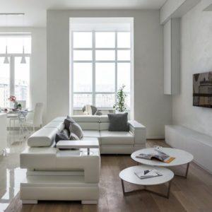 Краска для интерьера, белая (цена в грн за кг)